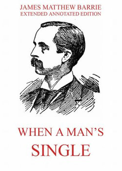When a Man's Single - A Tale of Literary Life