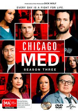Chicago Med: Season 3