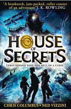 House of Secrets (House of Secrets, Book 1)