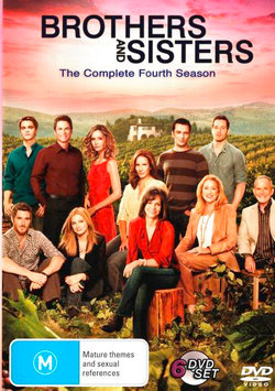 Brothers and Sisters: Season 4