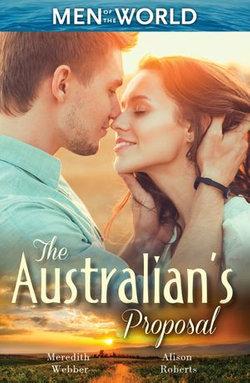 The Australian's Proposal - 3 Book Box Set