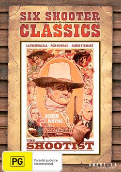The Shootist (Six Shooter Classics)