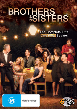 Brothers and Sisters: Season 5