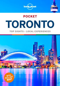 Lonely Planet: Pocket Toronto