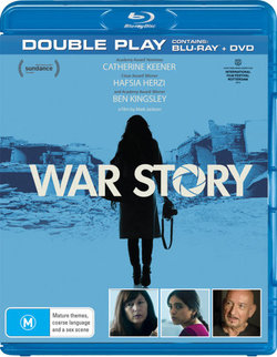 War Story (Blu-ray/DVD)