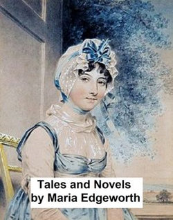 Tales and Novels, all ten volumes