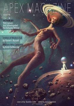 Apex Magazine Issue 98