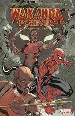 Wakanda Forever