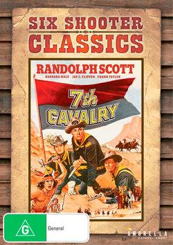 7th Cavalry (Six Shooter Classics)