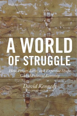 A World of Struggle