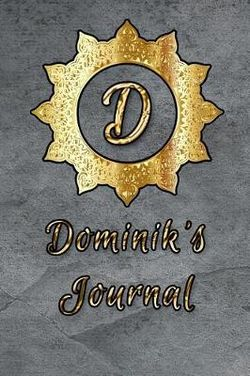 Dominik's Journal