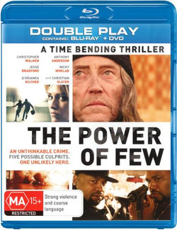 The Power of Few (Blu-ray/DVD)