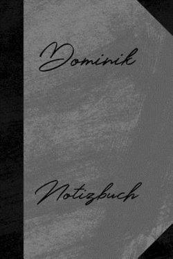 Dominik Notizbuch