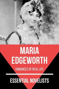 Essential Novelists - Maria Edgeworth