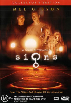 Signs (Collector's Edition)