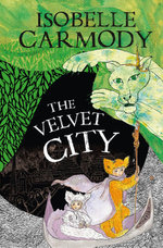 Kingdom of the Lost Book 4: The Velvet City, The