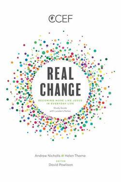 Real Change - UK Version
