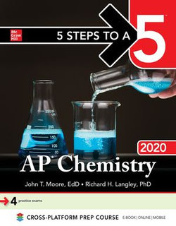 5 Steps to a 5: AP Chemistry 2020