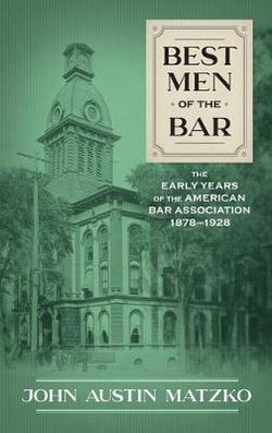Best Men of the Bar