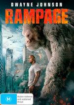 Rampage (2017)