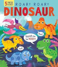 Roar! Roar! Dinosaur