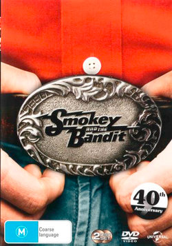 Smokey and the Bandit (40th Anniversary)