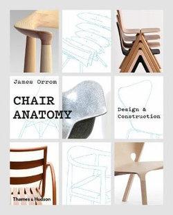 Chair Anatomy