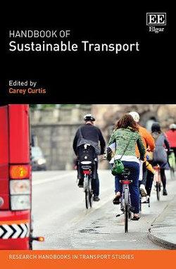 Handbook of Sustainable Transport