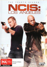 NCIS: Los Angeles - Season 4