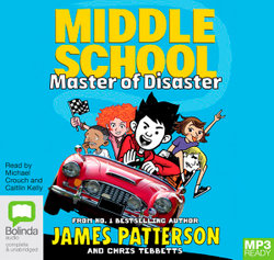 Middle School : Master of Disaster
