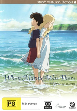 When Marnie Was There (Studio Ghibli Collection)