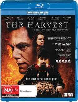 The Harvest (Blu-ray/DVD)