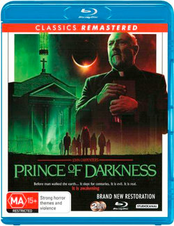 Prince of Darkness (John Carpenter's) (Classics Remastered)