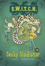Gecko Gladiator