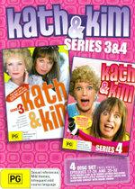 Kath and Kim: Series 3 and 4