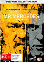 Mr Mercedes: Season 1