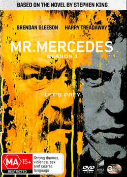 Mr Mercedes: Season 1