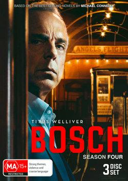 Bosch: Season 4