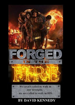 Forged In The Fire