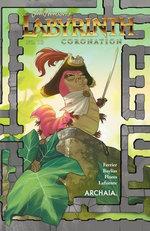 Jim Henson's Labyrinth: Coronation #10
