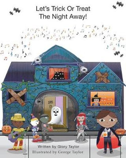 Let's Trick or Treat the Night Away!