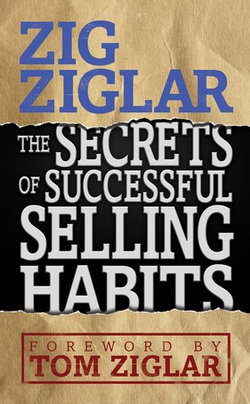 Secrets of Successful Selling Habits