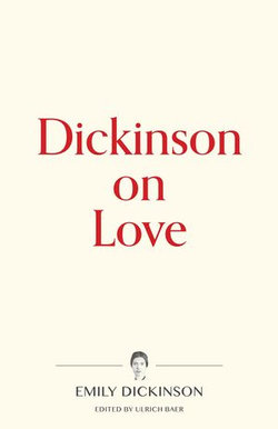 Dickinson on Love