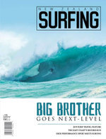 New Zealand Surfing (NZ) - 12 Month Subscription