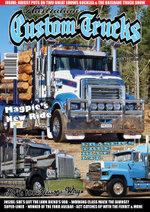 Australian Custom Trucks - 12 Month Subscription