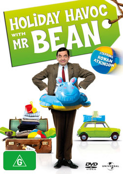 Mr Bean: Holiday Havoc