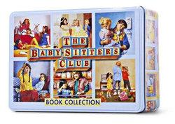 The Babysitters Retro Tin