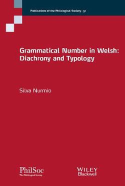 Grammatical Number in Welsh