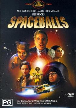Spaceballs (Mel Brooks')