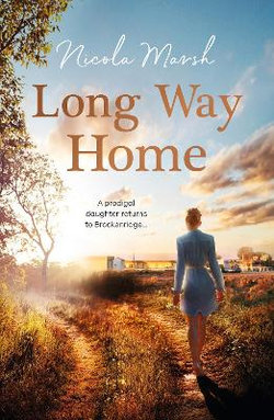 The Brockenridge : Long Way Home